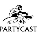 PARTYCAST DJ CLAUDIO COSTA #01