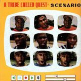 A Tribe Called Quest Mix Part 1