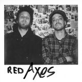 BIS Radio Show #823 with Red Axes
