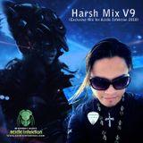 DJ FIXED EX2V3 - Harsh Mix V9 (Exlusive DJ-Mix For Acidic Infektion 2018)