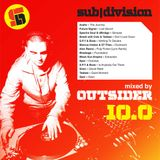 sub⎸div podcast 10.0: Outsider [Dec. 2010]
