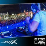 Javy X @IstmoRadio #477 Guest Mix 16/01/2014