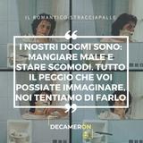 Decameron ft. Il Romantico Stracciapalle - S01E09 21|03|18