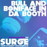 Bull & Boniface in da Booth Podcast Monday 20th March 3pm