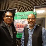 Carl  Harvey @ Radioregent on the Koolbreeze  Experience Show