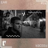 Ear Feeder vol. 24 mixed by Whyba