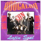 Boogaloo con Latin Soul