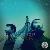 GLOWCAST 003 - LULA CIRCUS