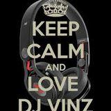 Electro Dance Music mix Feb'15 DJ VINZ