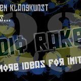 Radio Raketa – Even More Ideas For Imitators #23