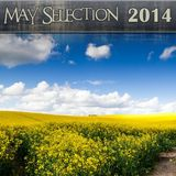 May Selection - 2014