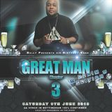 BELLY'S BIRTHDAY BASH - GREATMAN CHAPTER 3 - 9-6-18 - GAMROCK, BIZZY MOVEMENTS, ROXXIES + MORE
