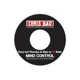 Chris Bau - MindControl 129 on TM Radio - 27-Jul-2017