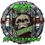 #2 Hard Rock Hell - N.W.O.B.H.M. Show with DJ Moshy Only On www.hardrockhellradio.com 12th Febuary