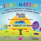 The Imaginarium by StickMan on AFO LIVE