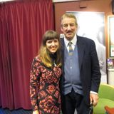 John Challis Alias Boycie in Only Fools and Horses Talks with Suzanne Hunter