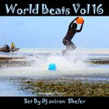 World Beats Vol. 16