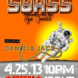 Daniel's Jack - Get Hype Wilmington