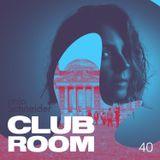 Club Room 40 with Anja Schneider