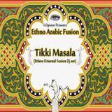 Tikki Masala Ethno Oriental Fusion Downtempo set @ I-Opener Gaia Nature Spa Koh Phangan 30-03-2019