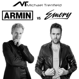 Michael Trenfield - Armin Vs Emery