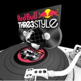 DJ FROST RED BULL THRE3STYE CHILE 2014 SET INSCRIPCIÓN