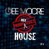 Gee Moore - Latest Promo mix Ep 4 - (Talkie talkie groovy walkie) House Series