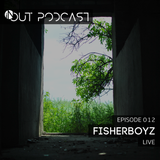 IN/OUT Podcast 012 - Fisherboyz (live)