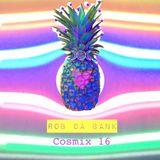 Cosmix 16 - Rob da Bank