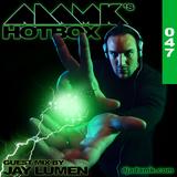 Adam K's Hotbox Ep.047 w/ Jay Lumen
