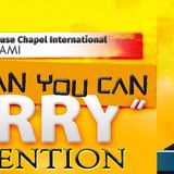 More Than You Can Carry Convention with Apostle Joel_Day 1
