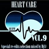 HEART CARE VOL.9 - Mixed by DjA