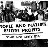 """הקומוניזם בארה""""ב"""
