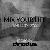 Mix your life 01/2009