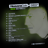 HeavensGate Deep 338 - Jan 2019 - Max Porcelli Minimal Deep Tech