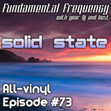 Fundamental Frequency #73 Vinyl Classics (25.11.2016)