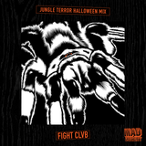 MDWWR #87- FIGHT CLVB presents JUNGLE TERROR HALLOWEEN