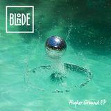 Blonde feat. Charli Taft - Higher Ground (Purple Disco Machine Remix)