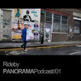 Panorama Podcast 01 (w/ Maya Jane Coles, Rudimental, Kyodai, Disclosure, Umek + more)