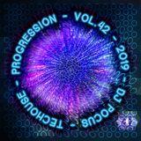 Dj Pocus - Techouse Progression 2019 - Vol 42 - 2019-09-05 - 2h00