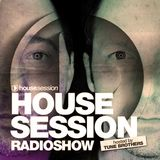Housesession Radioshow #1159 feat. Tune Brothers (06.03.2020)