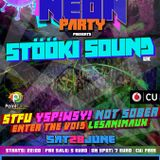 All Together Now NEON Party with Stooki Sound - MNDL Trap Mix