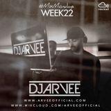 #MixMondays 2/6/14 (WEEK22) *R&B CLASSICS* @DJARVEE