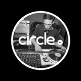 circle. @ SOMNI Ibiza 11.11.2016 Live Mix Toni Moreno
