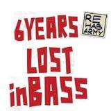 DeanB - 'six years Lost in Bass' Mixtape