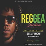 REGGAE JAMDOWN - DEEJAY SMOKE