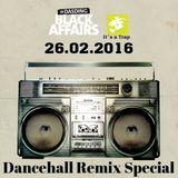 DeeBuzz Sound - DASDING Dancehallremix Special - 2016 - 02