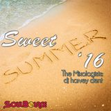 SoulBounce Presents The Mixologists: dj harvey dent's 'Sweet Summer '16'