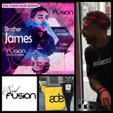 Brother James Soul Fusion House Sessions Episode 019