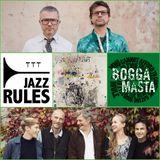 Jazz Rules #136